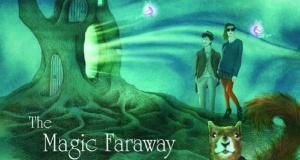 The Magic Faraway Travel Agency
