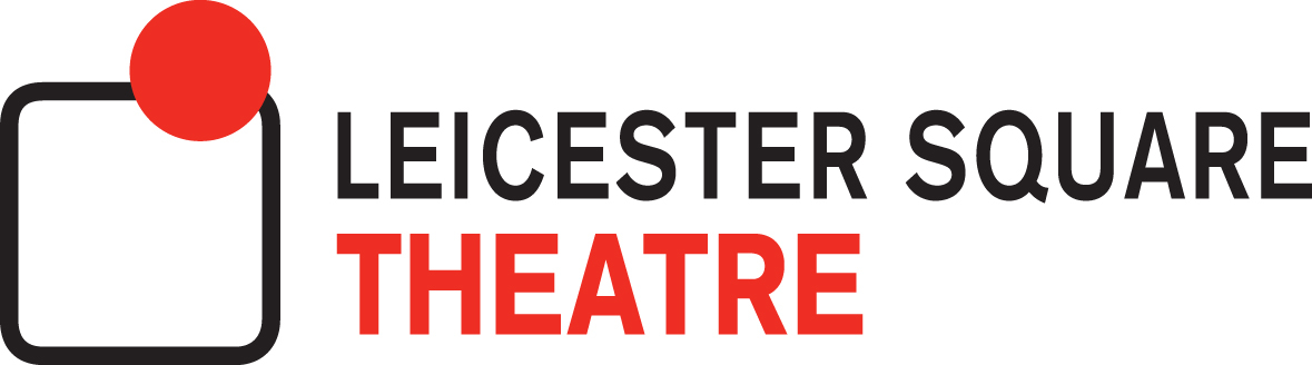 Image result for leicester square theatre logo