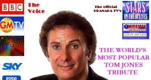 A Tom Jones Tribute Act - Absolute Accuracy