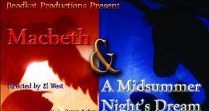 Macbeth & A Midsummer Night`s Dream