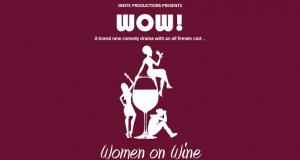 WOW! (Women On Wine)