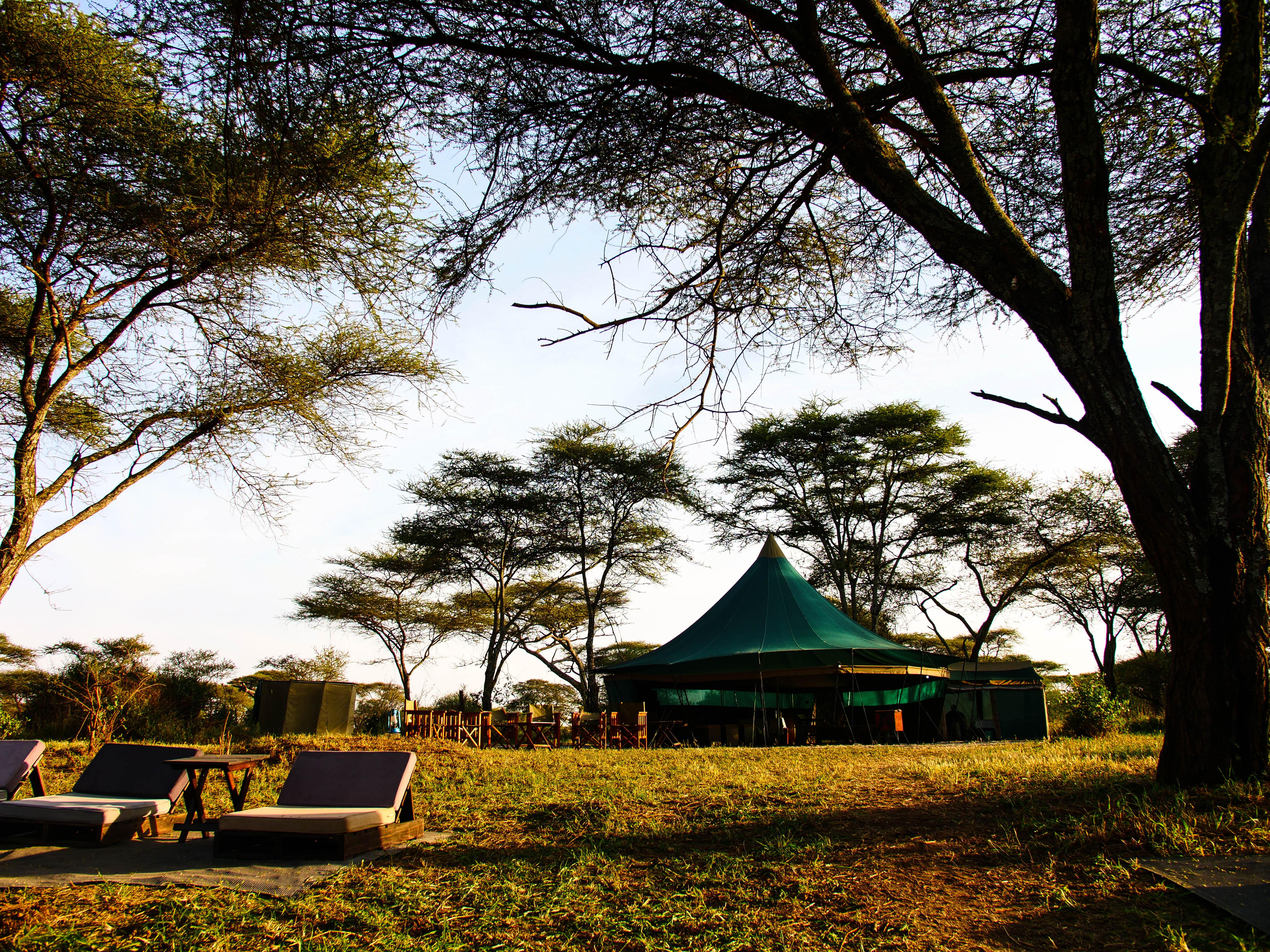 Banagi Camp
