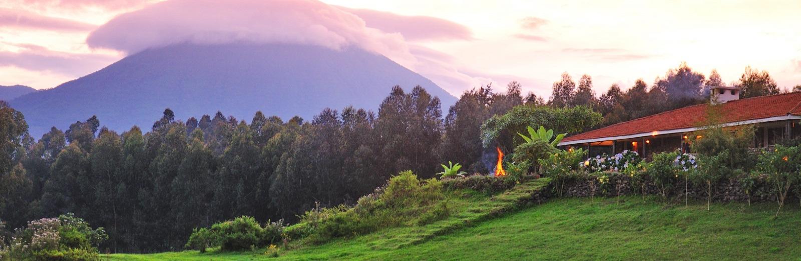 Jack Hanna's Cottage, Rwanda –Tailor Made… | Far and Wild ...