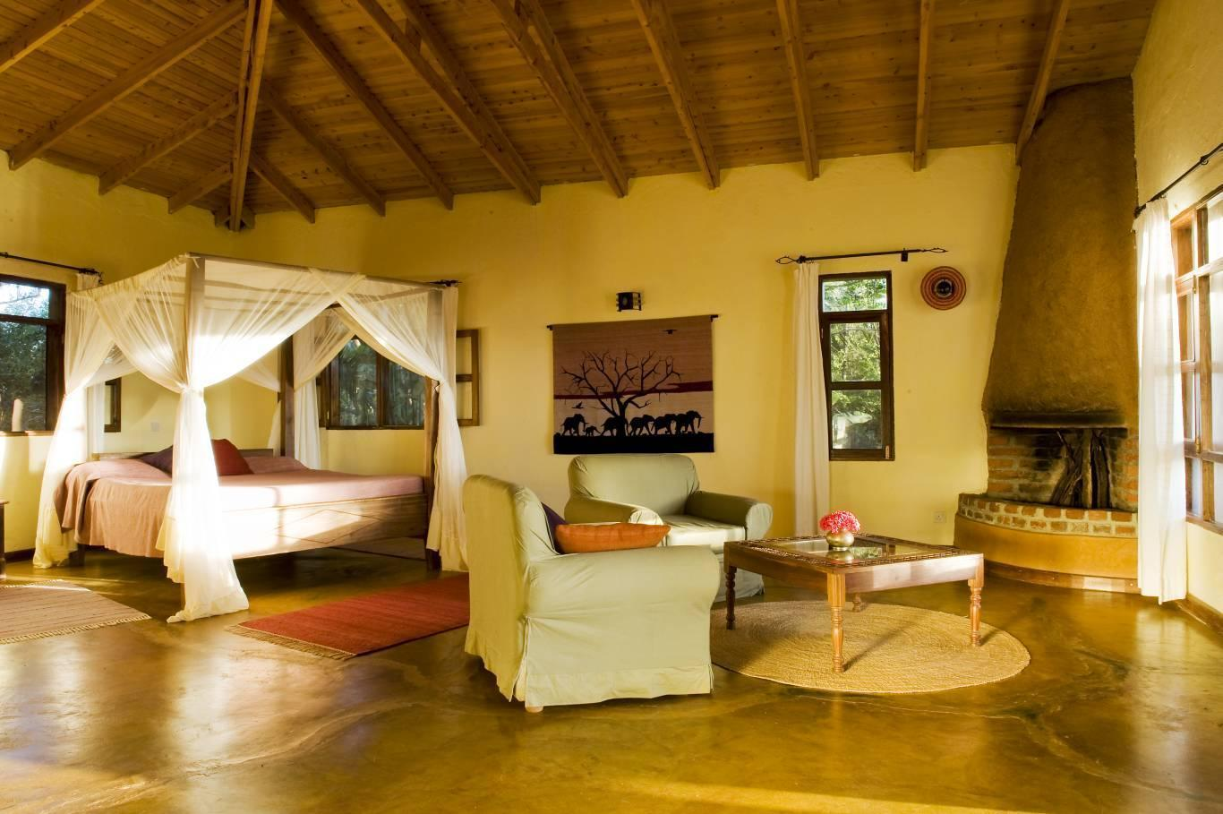Ngorongoro Farmhouse, Tanzania - Safari Holiday   Far and Wild Travel