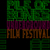 Pile of Bones Underground Film Festival