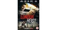 London heist