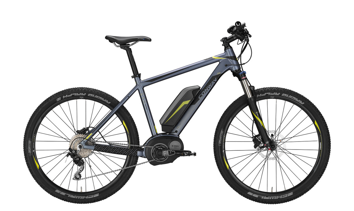 E-Bike Station Thale - Thale - 2