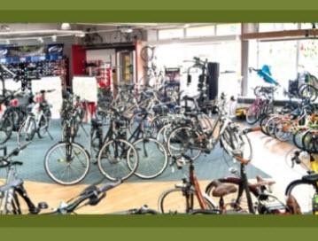 Fahrradhaus Mangold - Eschwege