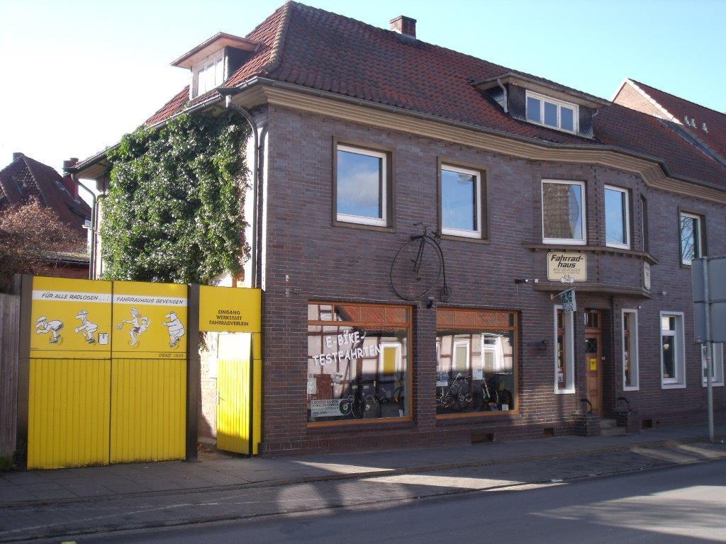 Fahrradhaus Bevensen - Bad Bevensen