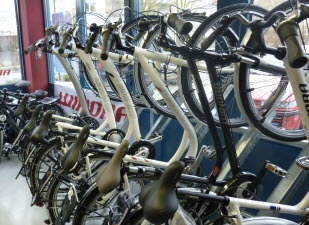 Bella Bici E-Bike und Fahrradverleih - Wachenheim