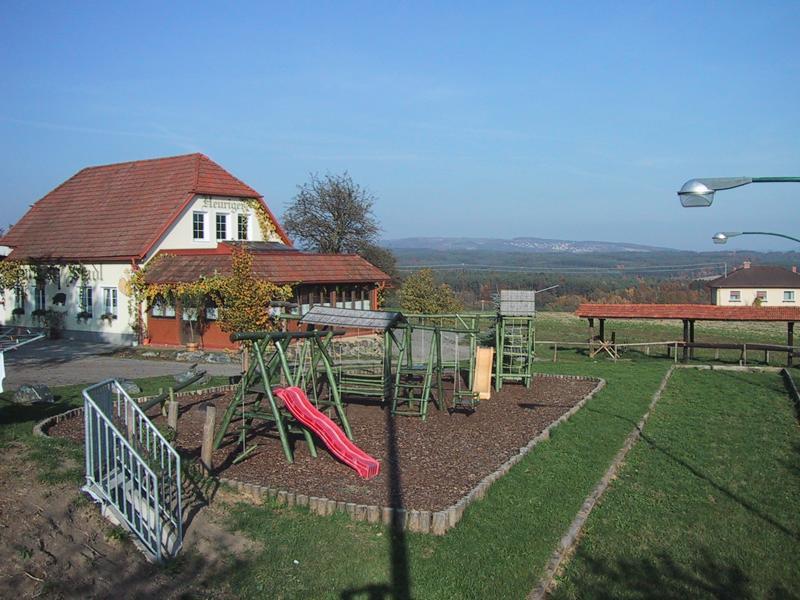 E-Bike-Verleih: Heurigen-Stadl - Pinkafeld - 2