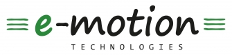 e-motion technologies