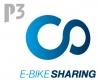 p3 EBIKE SHARING
