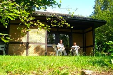 Ferienwohnung im Odenwald - Walldürn - 1