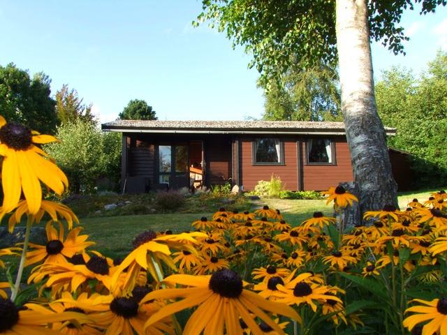 dieSeeSucht - Lodge am Fjord - Westerholz