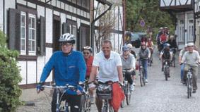 Radtour am Grünen Band Veckenstedt - Veckenstedt - 1