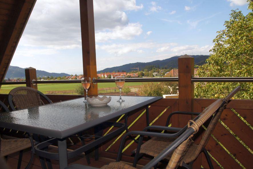 Die gemütliche Wohnung zwischen Freiburg und Schwarzwald. - Stegen - 9