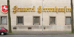 Brauereibesichtigung Hannover - Hannover