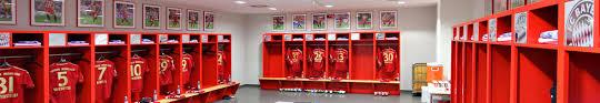 Rundfahrt mit Führung beim FCB - München - 4