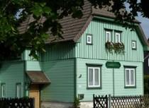 Ferienhaus im Bodetal/Harz - Elend