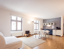Appartment Studio b Berlin Mitte - Berlin