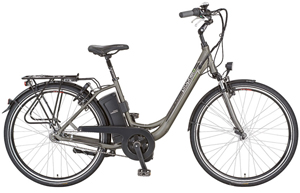 E-Bike rent - Berlin