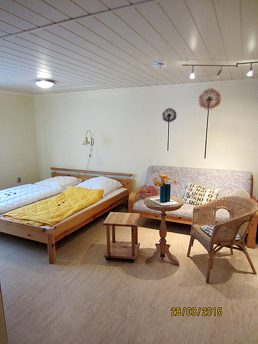 Ferienzimmer auf Usedom - Zinnowitz - 2