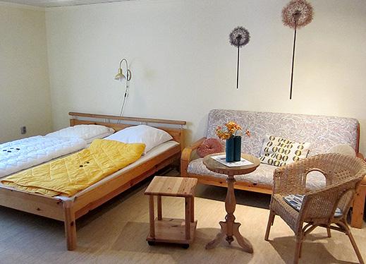 Ferienzimmer auf Usedom - Zinnowitz