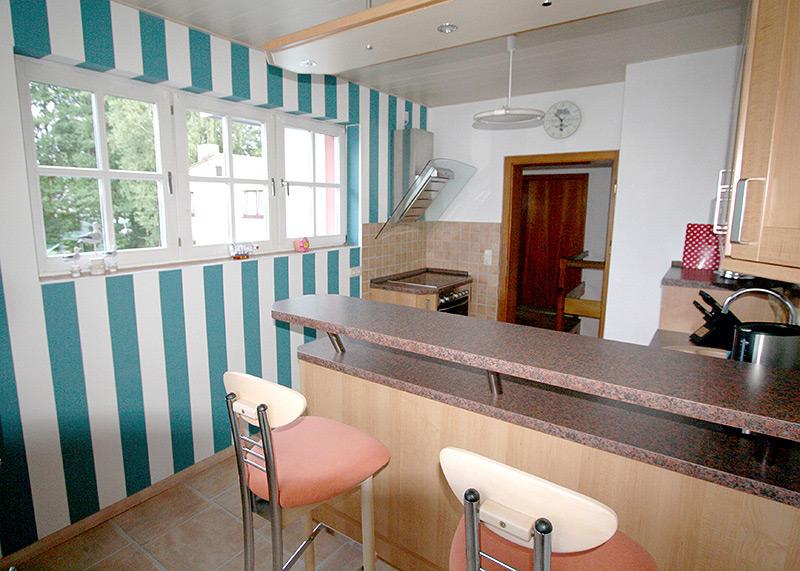 Ferienhaus in Zinnowitz/Usedom - Zinnowitz - 4