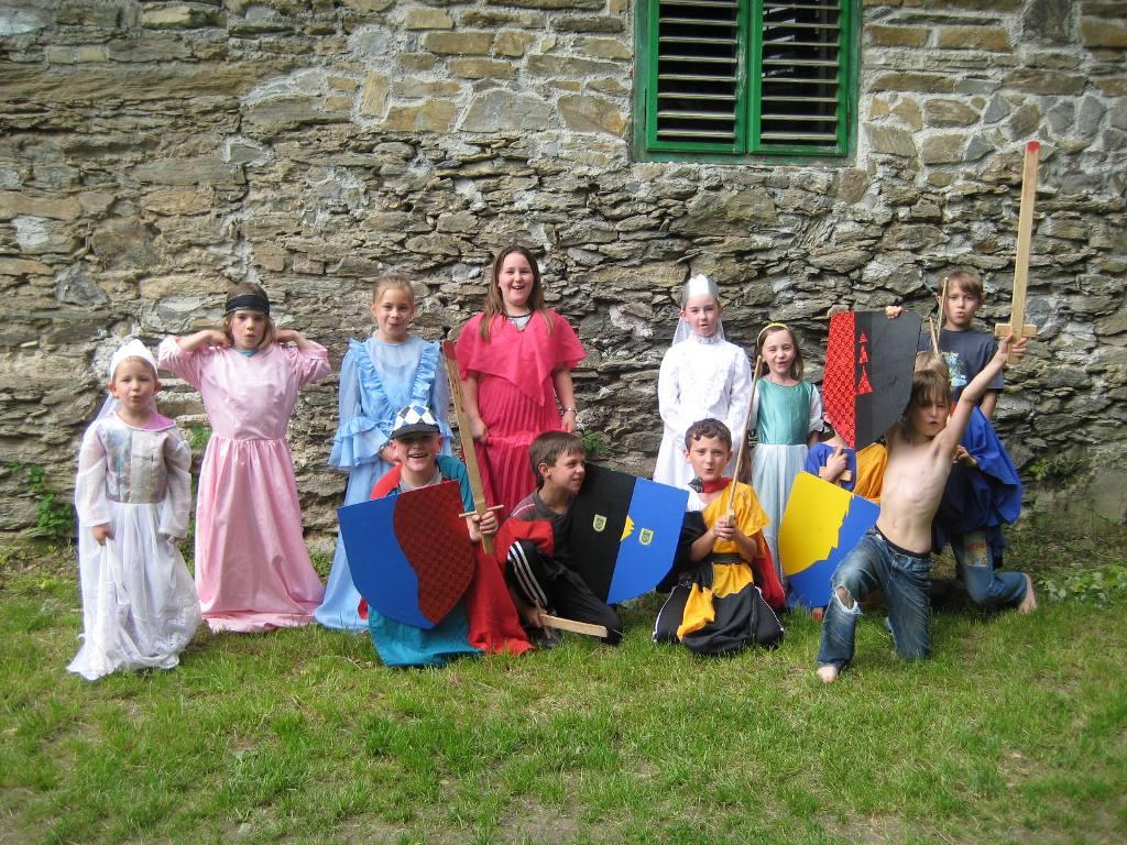 Die Ritter vom Faludital - Rechnitz