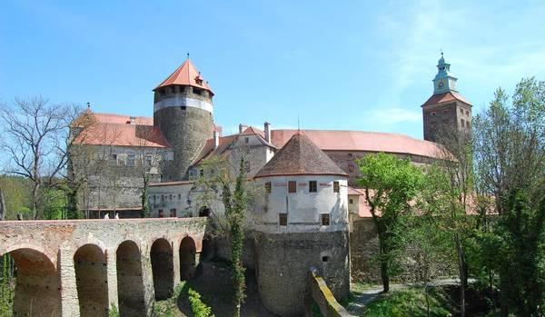 Sonderführung Burg Schlaining - Bad Tatzmannsdorf