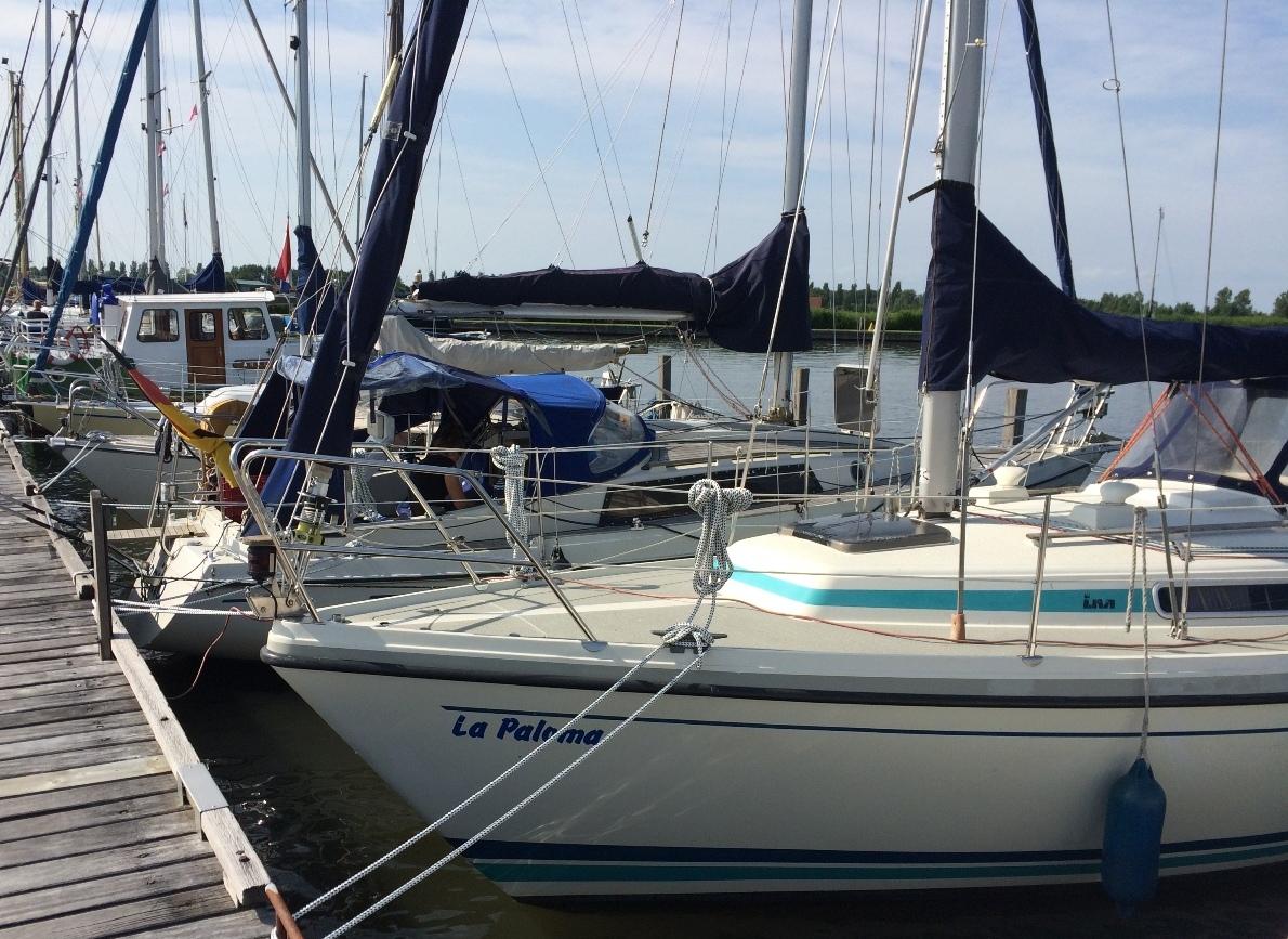 Siegboat Yachtcharter - Siegen
