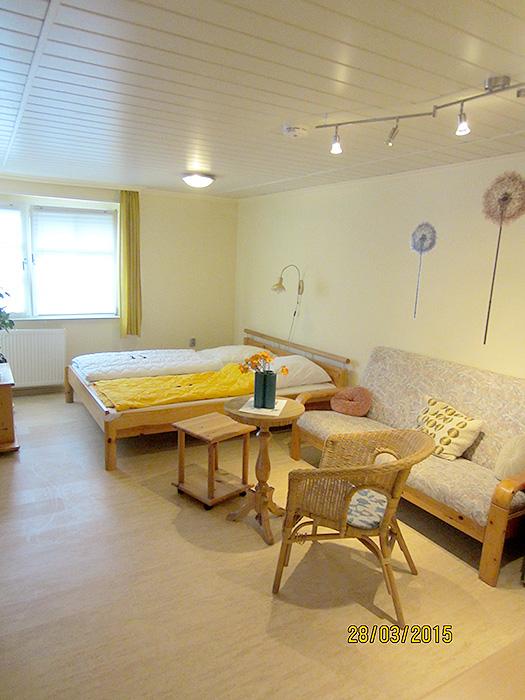 Ferienzimmer auf Usedom - Zinnowitz - 3