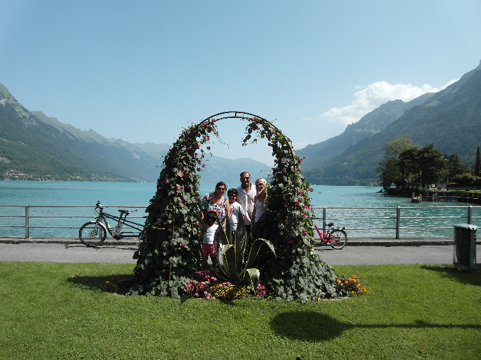 Interlaken-Tour - Interlaken - 2