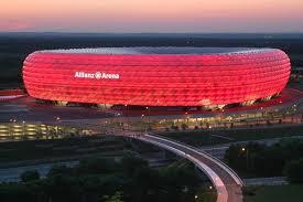 Rundfahrt mit Führung beim FCB - München - 2