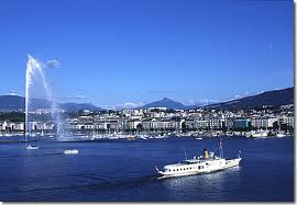 Segway Tour - UNO & Intl. Org. - Genève - 2