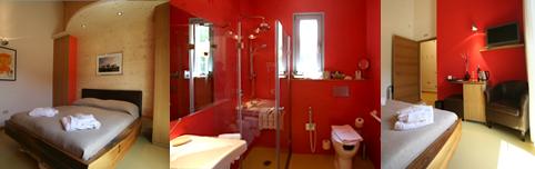 Cantina Suite - Sassofortino (Roccastrada), Grosseto
