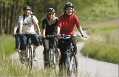 Gutschein: E-Bike Tagesmiete - Neustift an der Lafnitz