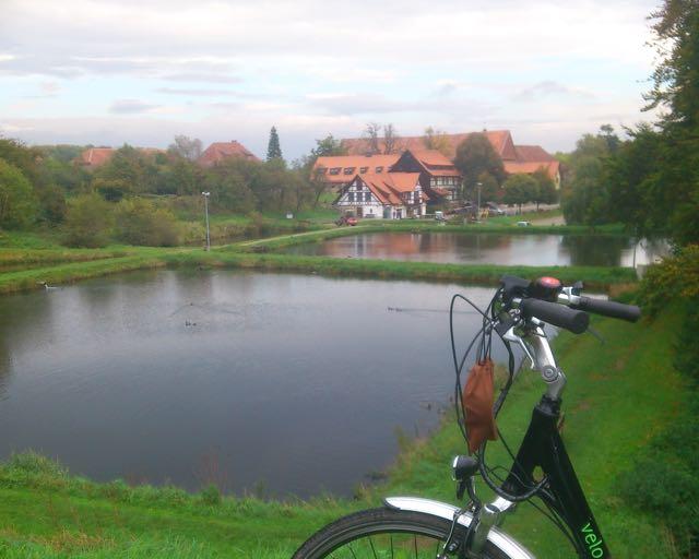 Kloster Michaelstein - Wernigerode - 2