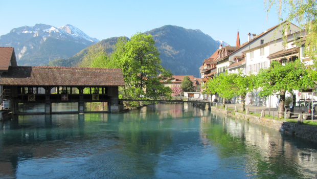 Interlaken-Tour - Interlaken - 1