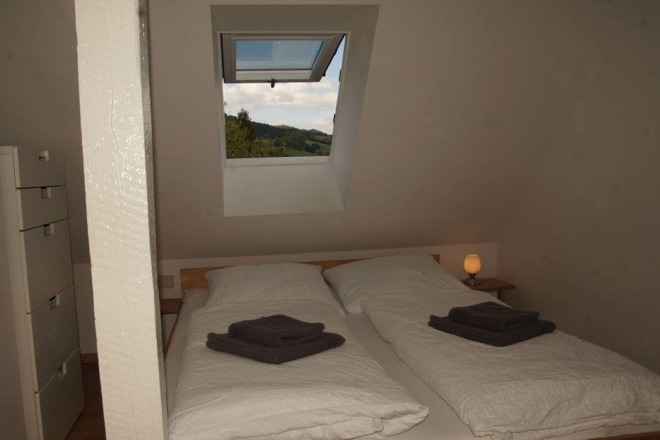 Die gemütliche Wohnung zwischen Freiburg und Schwarzwald. - Stegen - 8