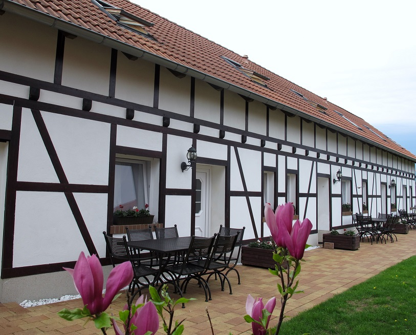 Ferienhof im Spreewald - Neu Zauche - 6