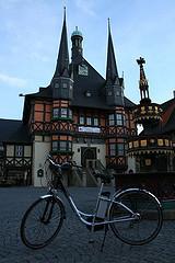 Stadtführung durch Wernigerode - Wernigerode - 4