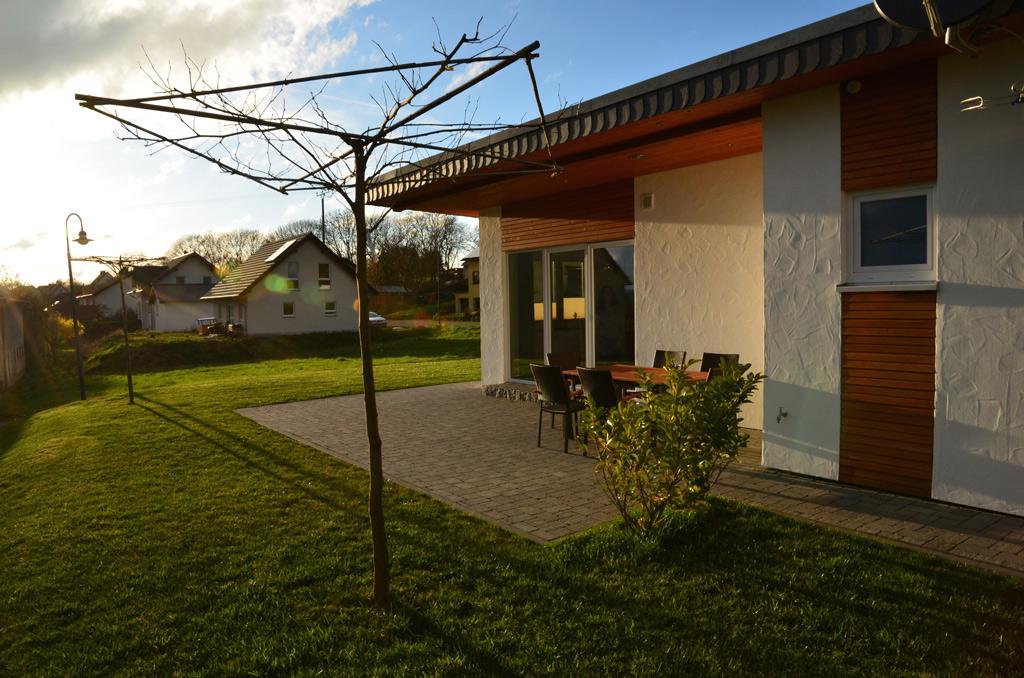 Ferienhaus erholBAR.de - Eckfeld - 10
