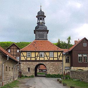 Kloster Michaelstein - Wernigerode