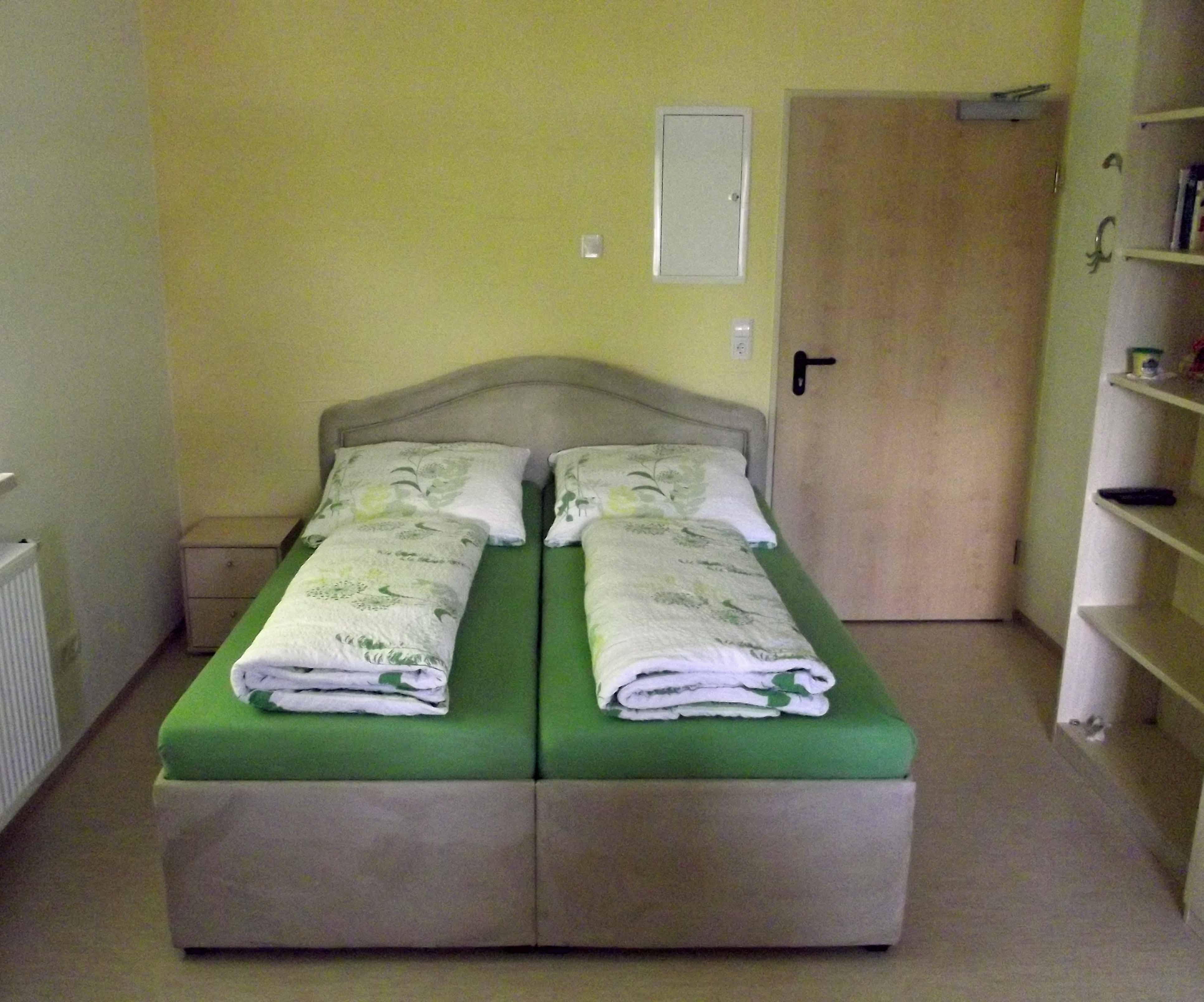 Appartment 25 m² günstig - Bad Staffelstein - 3