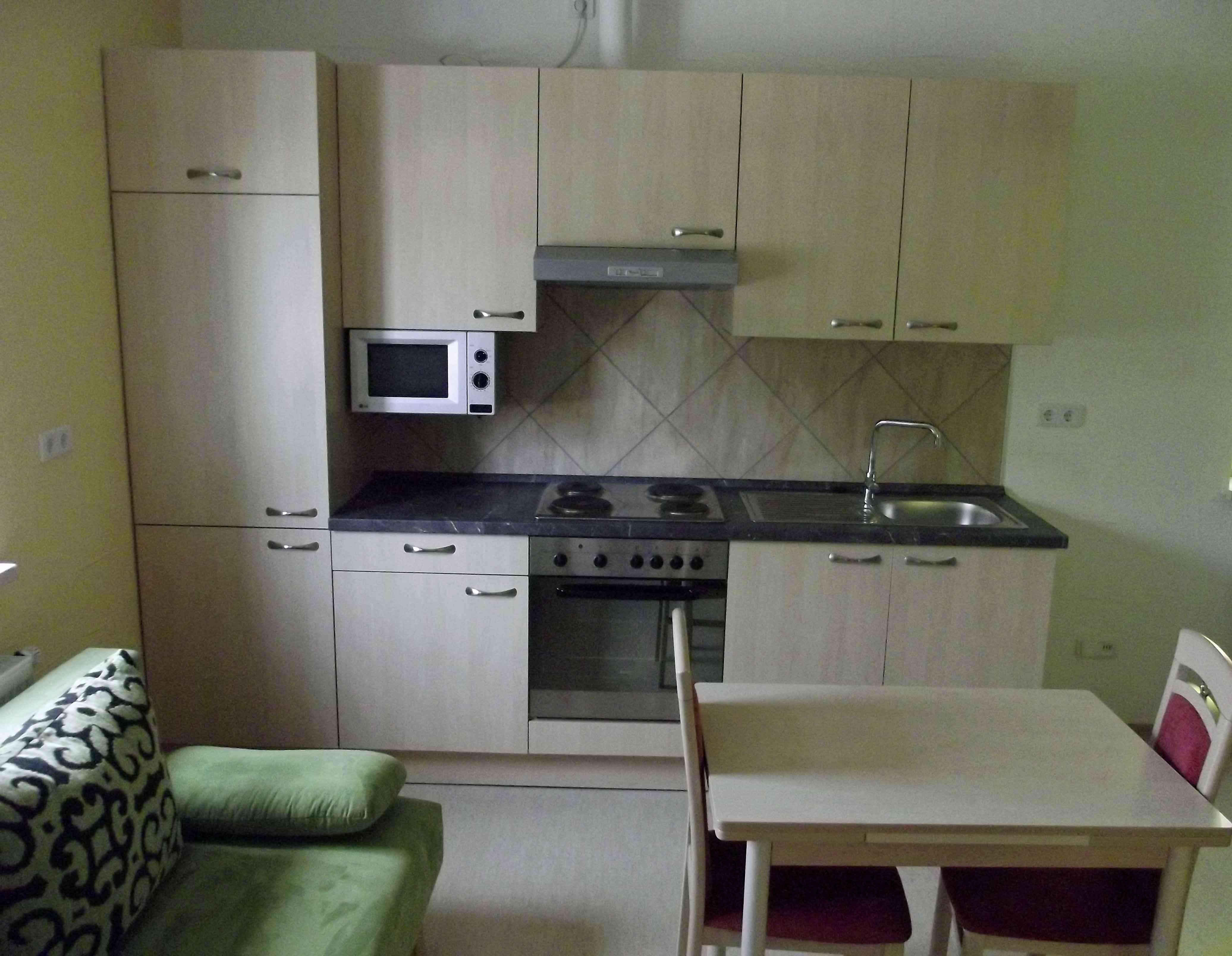 Appartment 25 m² günstig - Bad Staffelstein - 1