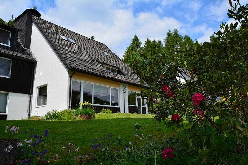 Haus am Ginsterkopf - Brilon