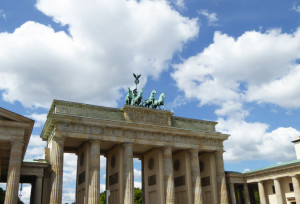 Berlin Guided Bicycle Tours - Berlin