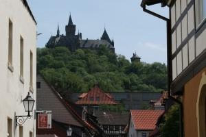 Stadtführung durch Wernigerode - Wernigerode - 2